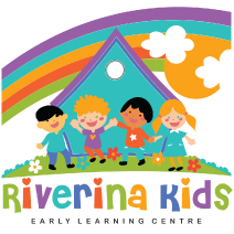 Riverina Kids ELC Logo
